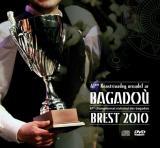 CD/DVD Brest 2010